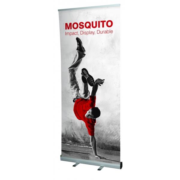Enrouleur Mosquito