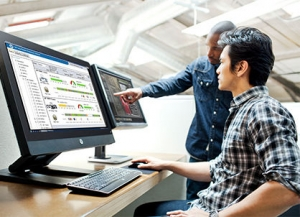 Logiciel HP Smart Stream