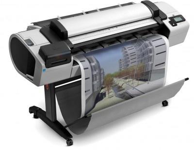 HP Designjet T2500MFP