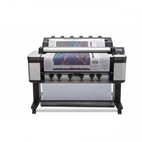HP T3500 - traceur de plan a0