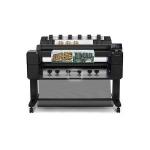 Imprimante grand format a0 HP Designjet T2500
