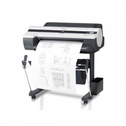 imprimante a1-traceur-canon-ipf-610-24-pouces