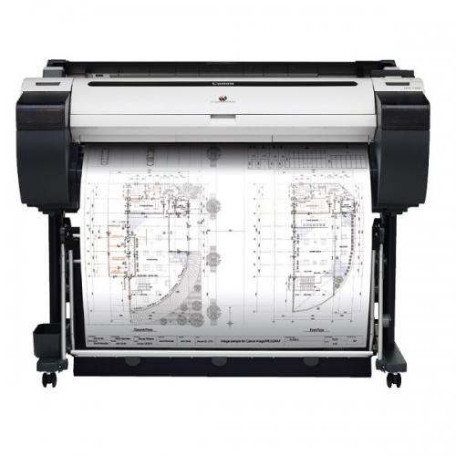 Traceur Canon IPF 780 - Imprimante a0