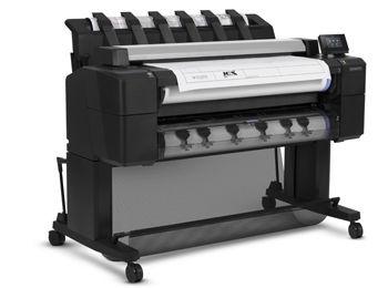 HP T2530 - imprimante a0 double rouleaux multifonctions