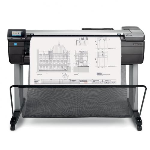 hp t830 mfp - imprimante a0